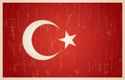 Turkish Flag,Moon,Islam,Sym...