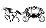 Carriage,Horse,Fairy Tale,V...
