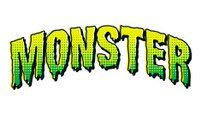 Monster,Text,Old-fashioned,...