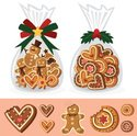 Christmas,Cookie,Pattern,Ch...