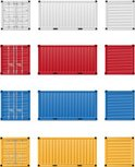 Cargo Container,Container,V...