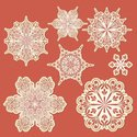Design,Christmas,Red,Patter...