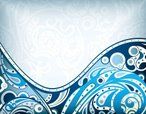 Water,Backgrounds,Wave,Abst...