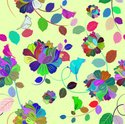 Colors,Pattern,Flower,Color...