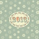 2013,Ilustration,New Year's...