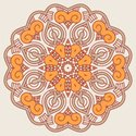Ornate,Pattern,Vector,Flora...