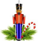 Nutcracker,Christmas,New Ye...