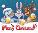 Beer - Alcohol,Christmas,Fu...