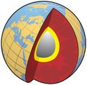 Earth's Core,Cross Section,...