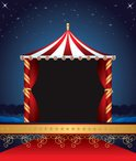 Circus Tent,Entertainment T...