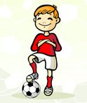 Child,Soccer,Soccer Player,Me…
