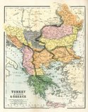 Cartography,Map,Ottoman Emp...