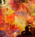 Abstract,Oil Painting,Paint...