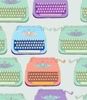 Typewriter,Retro Revival,Ma...