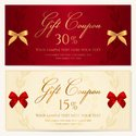 Coupon,Gift,Gift Certificat...