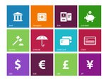 Interface Icons,Home Financ...