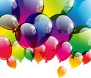 Birthday,Balloon,Colors,Shi...