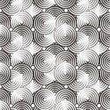 Pattern,Circle,Black And Wh...