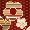Floral Pattern,Vector,Copy ...