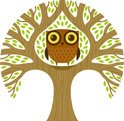 Owl,Tree,Wisdom,Expertise,I...