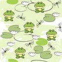 Backgrounds,Frog,Doodle,Chi...