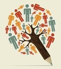 Tree,Variation,Education,Co...