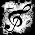 Music,Silhouette,Background...