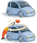 Car,Heart Shape,Motorsport,...
