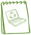 Recycling,Paper,Technology...