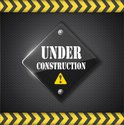 Sign,Construction Industry,...