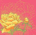 Floral Pattern,Summer,Peony...