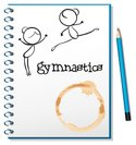 Gymnastics,People,Image,Lea...