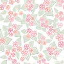 Pattern,Green Color,Pink Co...
