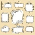 Frame,Drawing - Art Product...