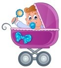 Baby Carriage,Baby,Toddler,...