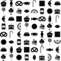 Symbol,Computer Icon,Candy,Co…