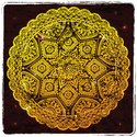 Decoration,India,Abstract,P...