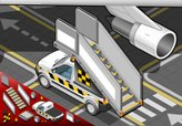 Airport,Isometric,Airport R...