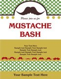 Happiness,Mustache,Party - ...
