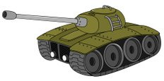 Armored Tank,Conflict,Wheel...