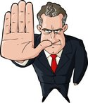 Stop Gesture,Protection,Sto...