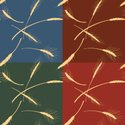 Wheat,Pattern,Cereal Plant,...