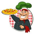 Pizza,Chef,Cooking,Italian ...