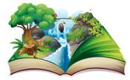 Picture Book,Nature,Storyte...