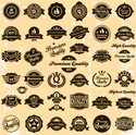 Badge,Seal - Stamp,Grunge,S...