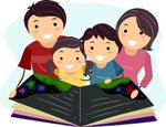 Reading,Father,Offspring,Ch...