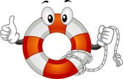 Buoy,Thumbs Up,Rope,Cute,Co...