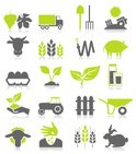 Agriculture,Computer Icon,C...