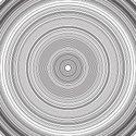 Black And White,Circle,Abst...