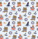 Young Animal,Sailor,Pattern...